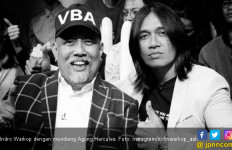 Agung Hercules Meninggal, Indro Warkop: Selamat Jalan Pejuang Hebat - JPNN.com