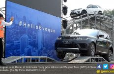 Jaguar Land Rover Akhirnya Pukul KO Produsen Mobil Tiongkok - JPNN.com