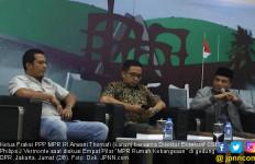 Berebut Kursi Pimpinan Parlemen Boleh, Asal Transparan - JPNN.com
