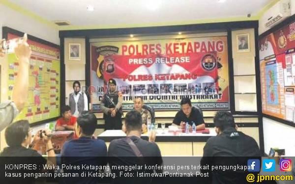 Wanita Asal Kalbar Dijadikan Pengantin Pesanan Warga Tiongkok - JPNN.com