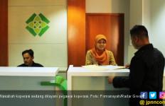 Koperasi Berstatus Sehat Bisa Dapat Pinjaman Rp 100 Miliar - JPNN.com