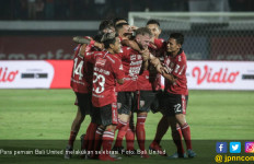 Penuh Drama, Bali United Taklukkan Tampines Rovers 5-3 Lewat Extra Time - JPNN.com