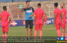 Jadwal Laga Tunda Makin Tak Jelas, Perseru BLFC dan Persela Sepakat Tunggu Keputusan PT LIB - JPNN.com