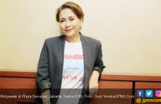 Widyawati: Saya Merangkul Supaya Tidak Kaku - JPNN.com