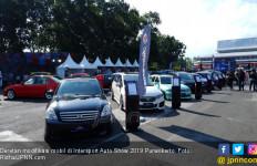 Yuk Intip Deretan Modifikasi Mobil di Intersport Auto Show 2019 Purwokerto - JPNN.com