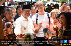 Jurus Kang Emil agar Teh Jabar Kian Tenar - JPNN.com