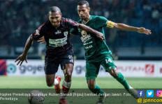 Kondisi Persebaya Mengkhawatirkan Lawan Madura United - JPNN.com