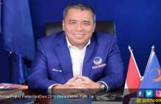 Fraksi NasDem DPR Sebut Pemerintah Tidak Punya Mandat Menunda Pilkada 2022 - JPNN.com