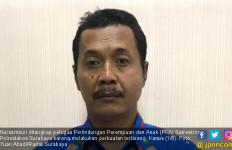 Perbuatan Terlarang Terjadi usai Nursamsuri Ajak Tetangga Nonton Film Panas - JPNN.com