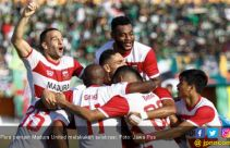 Lawan Borneo FC, Pemain Madura United Diingatkan Tak Lakukan Kesalahan - JPNN.com