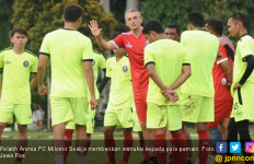Milo Ingin Arema FC Perpanjang Rekor Tiga Laga Tak Terkalahkan Atas Persebaya - JPNN.com