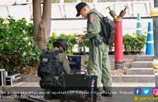 Bom Pingpong Meledak Dekat Lokasi KTT ASEAN - JPNN.com