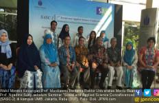 Indonesia Harus Siap Menghadapi Revolusi Industri 4.0 - JPNN.com