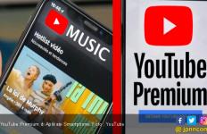 YouTube Premium Akan Hadir dengan Kualitas Full HD - JPNN.com