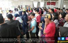 Alamak!! Mati Lampu, Internet Tak Bisa, KRL Pun Tak Beroperasi - JPNN.com