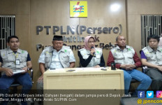 Semoga Paling Lambat Pukul 20.30 WIB Pasokan Listrik Sudah Pulih - JPNN.com