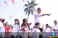 Jan Ethes Ogah Ikut Lomba Makan Kerupuk di Acara Pak Jokowi - JPNN.com