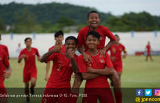 Bantai Myanmar Lima Gol Tanpa Balas, Indonesia Bertengger di Puncak Klasemen - JPNN.com