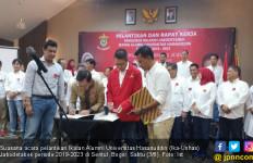 Ika-Unhas: Alumni Harus Dipandang Sebagai Aset - JPNN.com