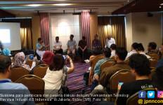Generasi Muda Harus Berkolaborasi untuk Menghadapi Revolusi Industri 4.0 - JPNN.com
