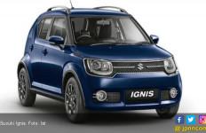 Kabar Terbaru Seputar Rencana Peluncuran Suzuki Ignis - JPNN.com