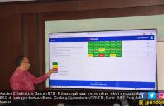 NTB jadi Pemda Pertama yang Adopsi Metode BSC - JPNN.com