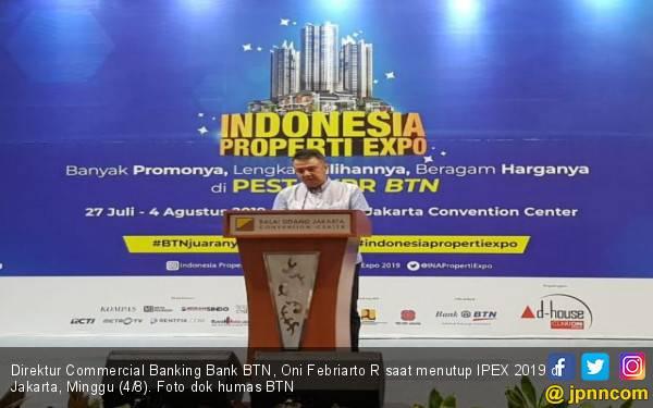 BTN Bakal Realisasikan Kredit Baru Rp7,22 Triliun - JPNN.com