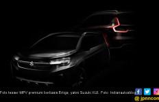 Calon MPV Premium Suzuki Pastikan Berbeda dari Ertiga - JPNN.com