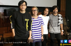 Rahasia Personel Band Gigi Dibongkar di Buku Harian Khusus - JPNN.com