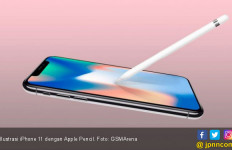 Apple Bakal Pasang Lampu LED di Logo iPhone Baru - JPNN.com