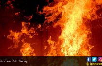 Tiga Rumah di Gunungputri Terbakar Akibat Tabung Gas Elpiji Meledak - JPNN.com