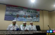 Pentolan HTI Hadiri Ijtimak Ulama IV, Slamet Maarif: Beliau Aset Bangsa - JPNN.com