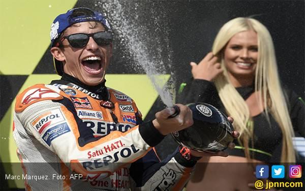 Klasemen Sementara MotoGP 2019 Usai Balapan di Brno - JPNN.com