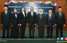 Tingkatkan Kinerja, Menaker Hanif Rotasi Enam Pejabat - JPNN.com