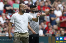 City Jawara Community Shield, Guardiola Sebut 6 Tim Kandidat Juara Premier League - JPNN.com