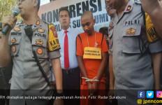 Sebelum Dibunuh, Gadis Alumnus IPB Dirampok dan Diperkosa - JPNN.com
