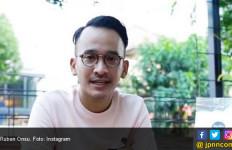 Ruben Onsu Tidak Rela jika Rumah Olga Syahputra Dibeli Orang Lain - JPNN.com