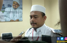Ketum PA 212 Mendoakan Prabowo Subianto - JPNN.com