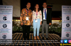 Danone Aqua All Out Dukung Asian Congress of Nutrition 2019 - JPNN.com
