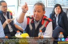 Waskita Karya: Yang Ditangani KPK Bukan 14 Proyek Fiktif - JPNN.com