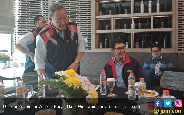 Sesuai Permintaan Pak Jokowi, Waskita Targetkan Renovasi Masjid Istiqlal Kelar Sebelum Lebaran - JPNN.com