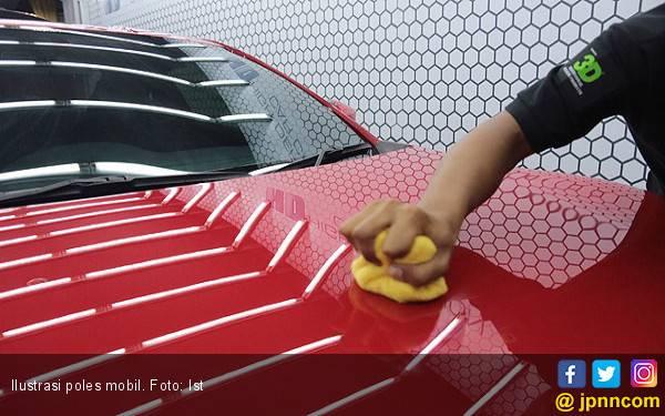 Pilih-Pilih Obat Poles Mobil, Jangan yang Polosan - JPNN.com