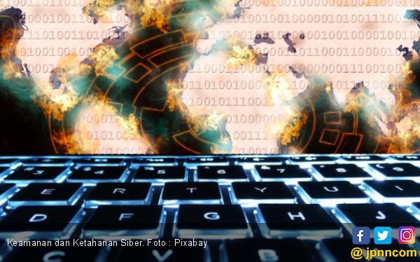 RUU Keamanan dan Ketahanan Siber Belum Layak Disahkan - JPNN.com