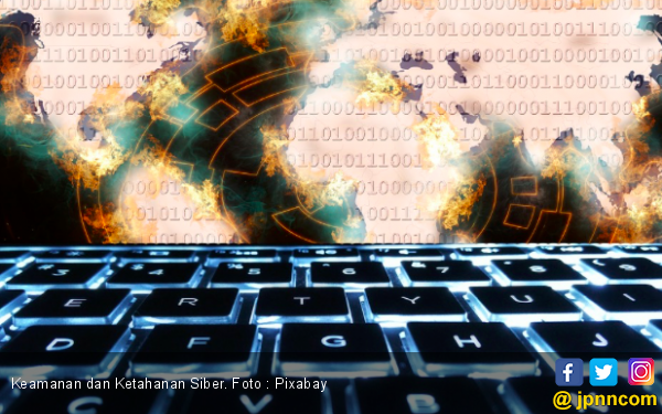 Pengusaha Rusia Tawarkan Kerja Sama Keamanan Siber - JPNN.com