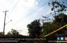 Berita Ini Agak Panjang, Soal 3 Ledakan di Semarang Sebelum Tragedi Mati Lampu 4 Agustus - JPNN.com