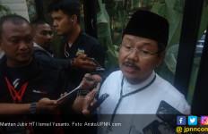 Eks Jubir HTI Minta Presiden Jokowi Mengundurkan Diri - JPNN.com