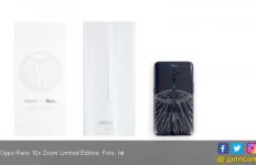 3 Seri Oppo Reno 10x Zoom Limited Edition Meluncur, Harga Rp 12 Jutaan - JPNN.com