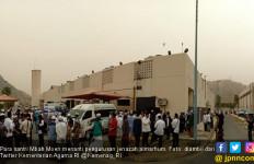 Langit Mendung di Makkah Melepas Mbah Moen Pergi - JPNN.com