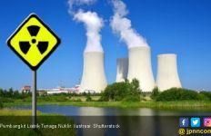 Iran Pamer Produksi Uranium, Pesan untuk Amerika - JPNN.com