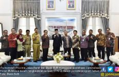 Bank BJB Optimalkan Peran BUMDes di Jawa Barat - JPNN.com